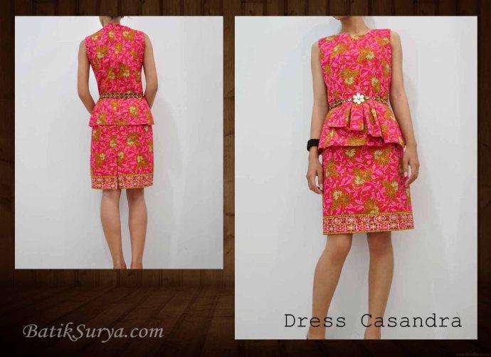 Dress Casandra